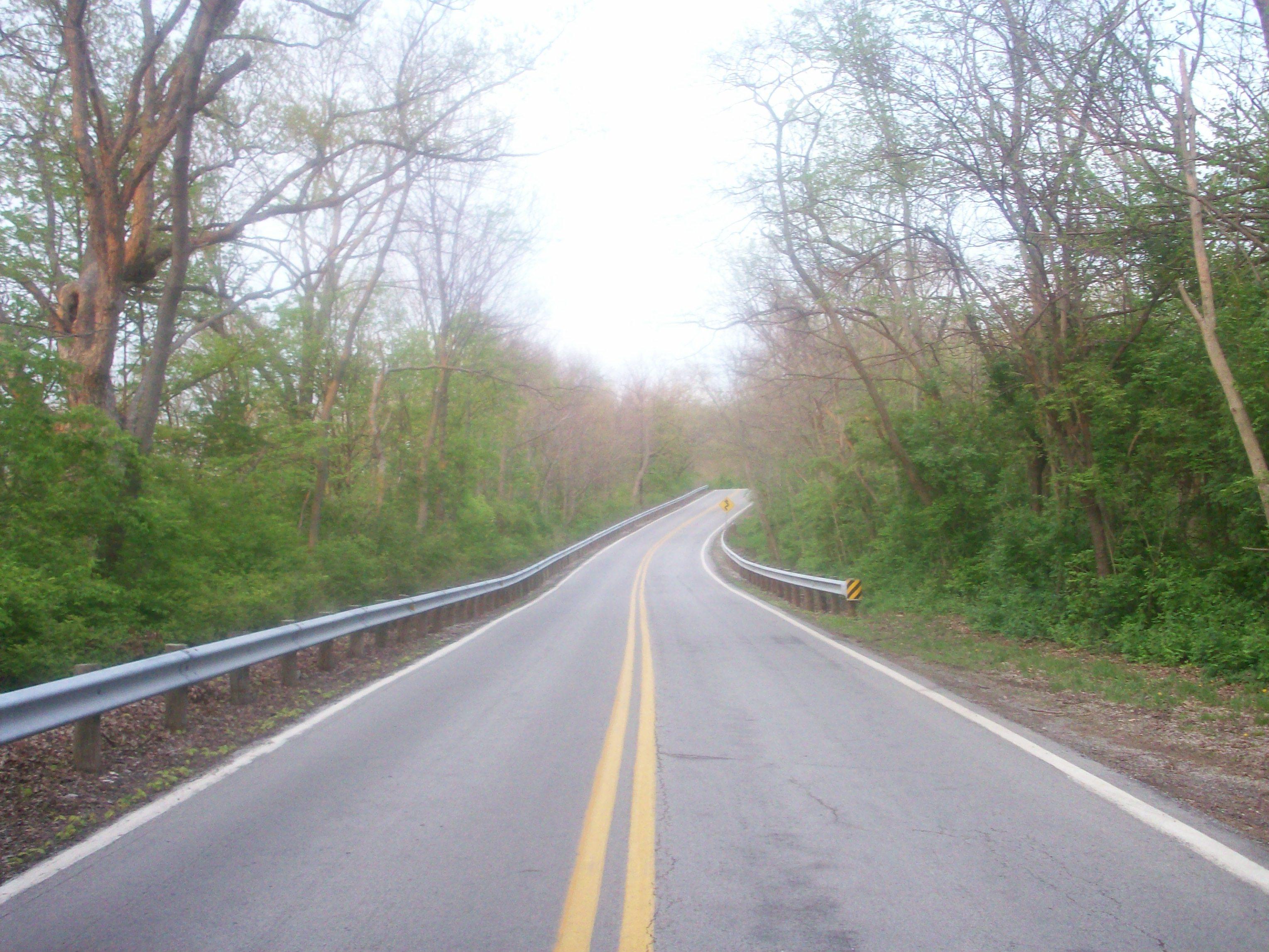 Buffalo Ridge Road | Creepy Cincinnati