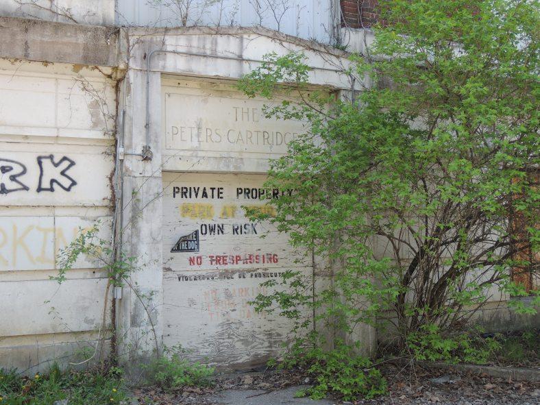 Peters Cartridge Company