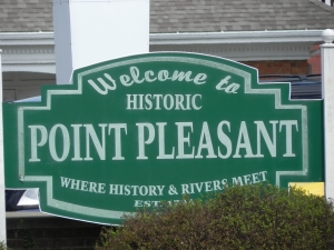Point Pleasant, WV