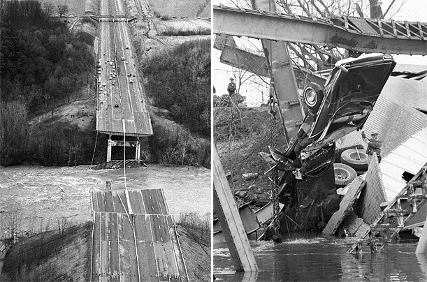 photo credits: Harvey Eugene Smith/AP, left; Corbis, right. Accessed from the Time photo gallery